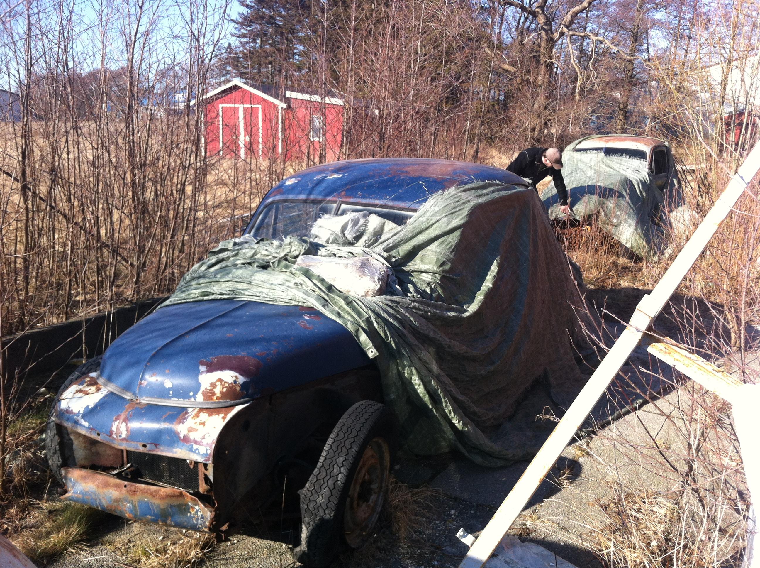 Ämnet, skrota bilen eller inte, tycks alltid vara aktuellt för diskussioner, beräkningar eller allmänna bedömningar.